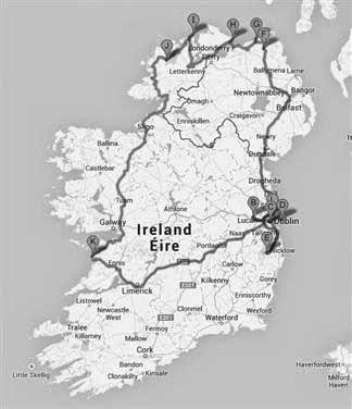 irland-route