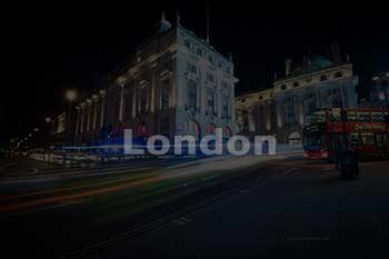 Bilder london galerie